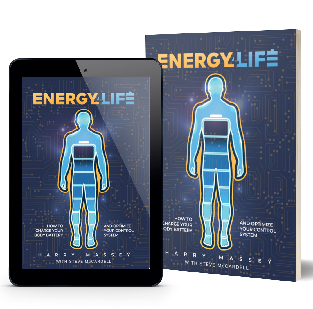 Bioenergetics-Energy4Life-Book